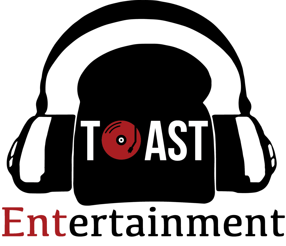 Toast Entertainment Logo