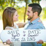 Wedding Date Toast Client