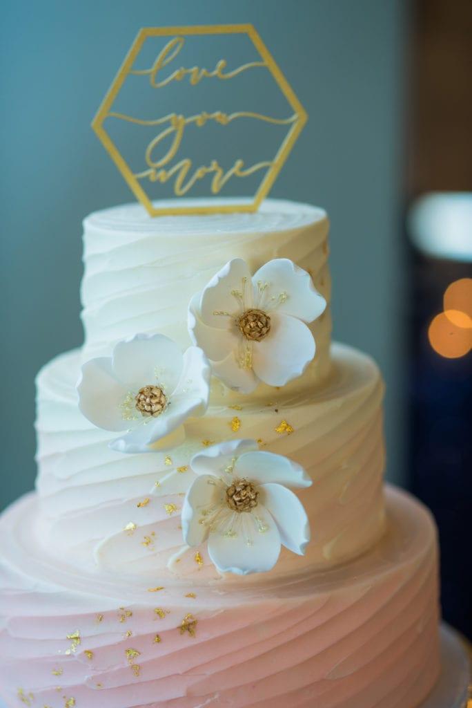 Coordination cake