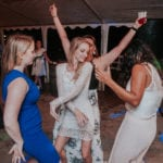 dancing Event planning in Austin